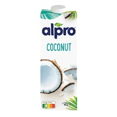 Alpro Drink Rice Coconut voorkant