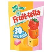 Fruittella snoep summerfruits voorkant