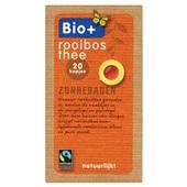 Bio+ rooibos thee voorkant