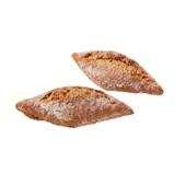 Croustif ruitbroodje meergranen achterkant