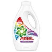 Ariel vloeibaar wasmiddel color & style voorkant