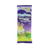 Cheeses cheestrings voorkant