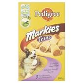 Pedigree Markies Trios voorkant