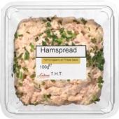 Ladessa hamspread voorkant