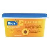 Bio+ halvarine voorkant