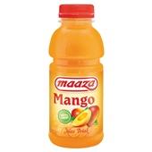 Maaza mango drink voorkant