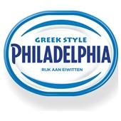 Philadelphia Greek style voorkant