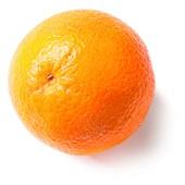 handsinaasappel voorkant