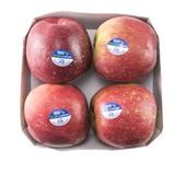 fuji  appels voorkant