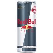 Red Bull Zero voorkant