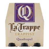 La Trappe Quadrupel voorkant