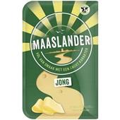 Maaslander kaasplakken jong 50+ voorkant