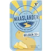 Maaslander kaasplakken jong belegen 30+ voorkant