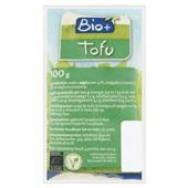 Bio+ tofu voorkant