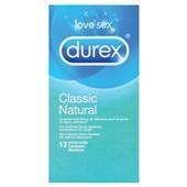 Durex Condooms Natural voorkant