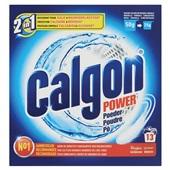 Calgon 2 in 1 poeder voorkant