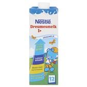 Nestlé dreumesmelk voorkant