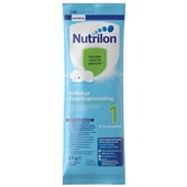 Nutrilon Flesvoeding 1 Standaard Melksticks voorkant