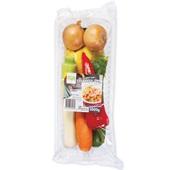 Couscous pakket pakket voorkant