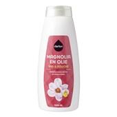 Derlon bad- en doucheschuim magnolia voorkant