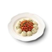 Culivers (14) boerengehaktschotel en aardappelpuree met bieslook voorkant