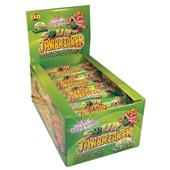 Zed Candy Kauwgom Jawbreaker Sour 5-Pack voorkant