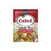 Calvé salademix Italiaanse tuinkruiden voorkant