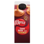 Mona intense vla cookie dough voorkant