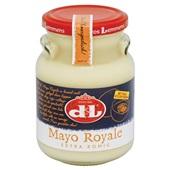 Devos -Lemmens Mayonaise Royale achterkant