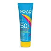 No-Ad lotion kids factor 50+ voorkant