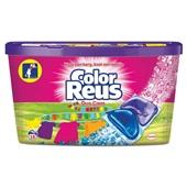 Color Reus wascapsules duo caps  voorkant
