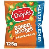 Duyvis borrelnootjes provencale voorkant