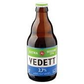 Vedett session IPA voorkant