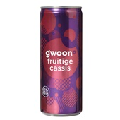 Gwoon cassis voorkant