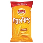 Lay's pomtips voorkant