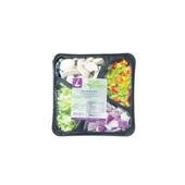 groente gourmetschotel voorkant