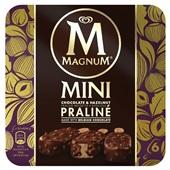 Ola magnum praline mini voorkant