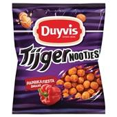 Duyvis tijgernoten paprika fiesta voorkant