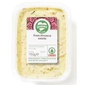 Spar salade kaas mosterd voorkant