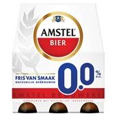 Amstel pils 0.0% voorkant