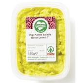 Spar salade kip-kerrie voorkant