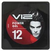 Taft V12 Haarstyling Power Gel achterkant