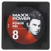 Taft haarstyling maxx power gel cube achterkant