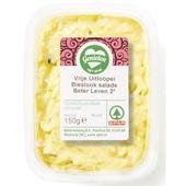 Spar salade scharrelei-bieslook salade voorkant