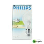 Philips Ecoclassic Lamp Normaal voorkant