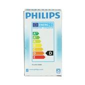 Philips Ecoclassic Lamp Normaal achterkant