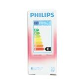 Philips koelkastlamp 15 watt maat e14 achterkant