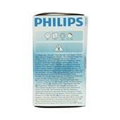 Philips LED kogellamp E27/6W (40W) achterkant