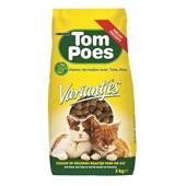 Tom Poes kattenbrokken variantjes voorkant