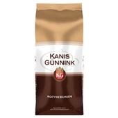 Kanis - Gunnink Koffiebonen Medium Roast voorkant